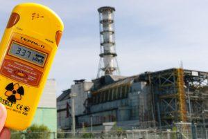 Tsjernobyl 2010