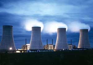 2003 Rensing av atomavfall