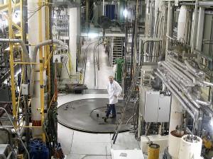 Haldenreaktoren
