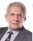 Andrey Zolotkov, leder for Bellona Murmansk