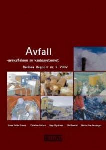 Avfall - Rapport 5