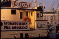 Bellona Murmansk