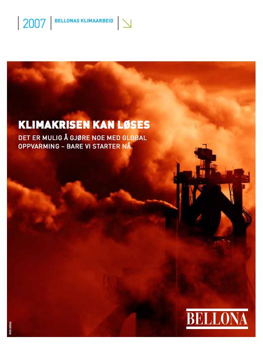 Klimakrisen kan løses