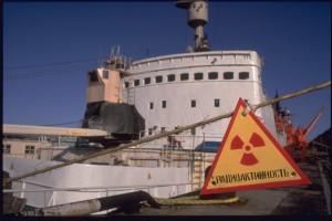 Atomflot Lepse