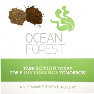 Ocean Forest blåskjellmel