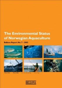 Miljøstatus for norsk havbruk - Rapport 7