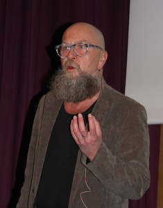 Olaf Brastad
