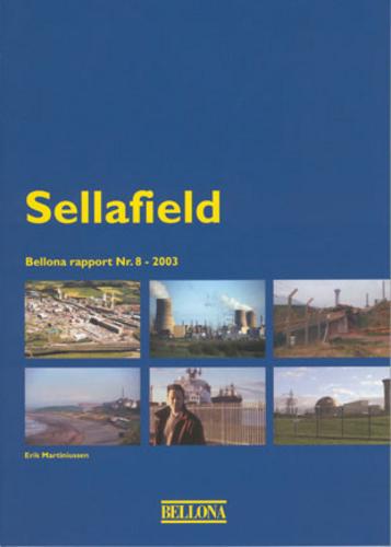 Sellafield - Rapport