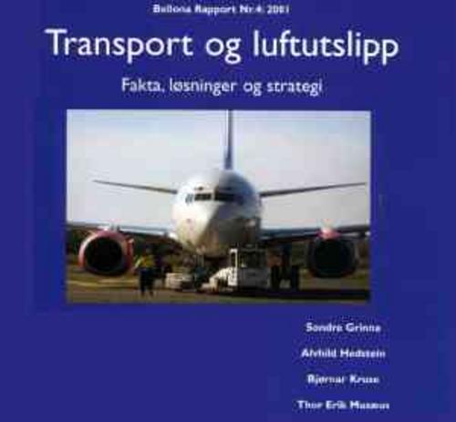 Transport - Rapport
