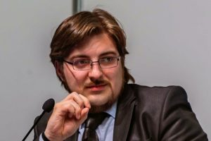 Yury Sergeev