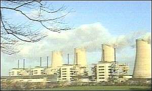 British Nuclear reactors to close down - Bellona org