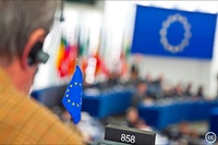 Creative Commons: European Parliament, 2013 (Frontpage ingress image)