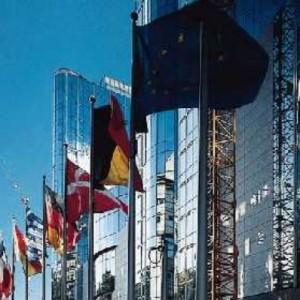 EU Flags (Frontpage ingress image)