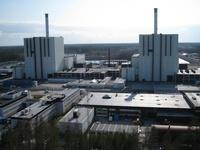 Атомная станция Форшмарк, Швеция