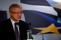 Ollie Rehn (Frontpage ingress image)