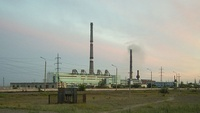 soviet coal plant (Frontpage ingress image)