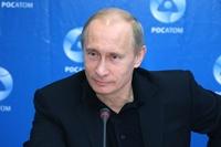 Putin-Rosatom