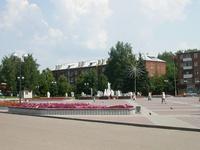 solnechnogorsk (Frontpage ingress image)