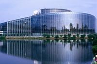 European Parliament - Strasbourg (Frontpage ingress image)