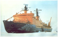 Arctica icebreaker