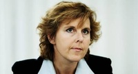 connie hedegaard (Frontpage ingress image)