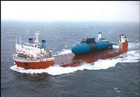 Dockwise transports disel submarine (Frontpage ingress image)