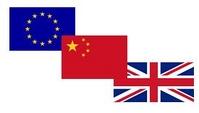EU, China, GB (Frontpage ingress image)