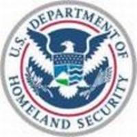 Homeland Security Logo (Frontpage ingress image)