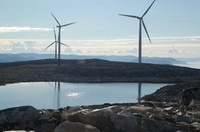 finnmark windpark (Frontpage ingress image)