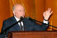 Luzhkov (Frontpage ingress image)
