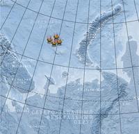 shtokman map (Frontpage ingress image)