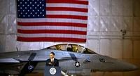 obama biofuel jet (Frontpage ingress image)