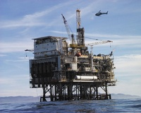oilplatform (Frontpage ingress image)