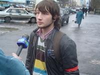 Vitaly Servetnik (Frontpage ingress image)