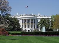 white house (Frontpage ingress image)