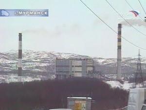 Мурманский мусоросжигательный завод стал отапливать город