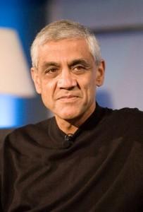 Vinod Khosla (Ingress image)