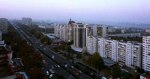 Chisinau (Ingress image)
