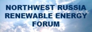 Northwest russia renewable enrgy forum