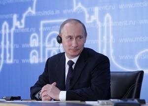 Putin-v-Indii (Ingress image)