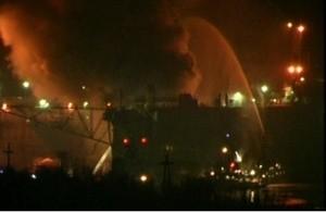 Yekaterinburg_blaze (Ingress image)