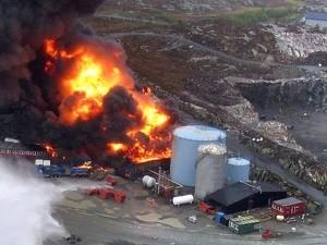 explosion (Ingress image)