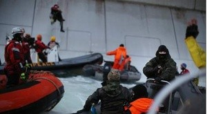 greenpeace_boarding (Ingress image)