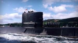 HMS_Tireless (Ingress image)