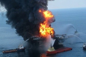 DeepwaterHorizonburns