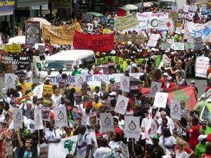 protesters_durban (Ingress image)