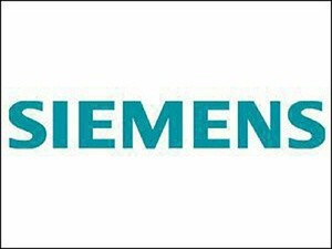 Siemens logo (Ingress image)