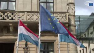 Luxembourgish Presidency