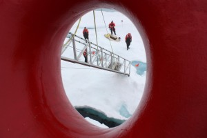 Chukchi_Sea ice