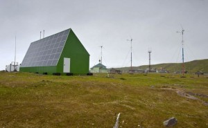 Renewables Murmansk
